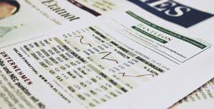 ניהול השקעות פסיבי