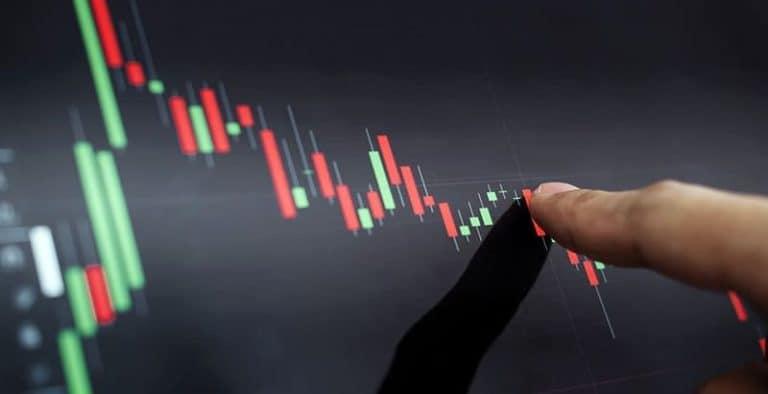 ירידות בשוק