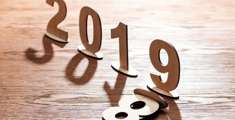 איך מנצחים את 2019 ?
