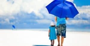 מטריה ביטוחית