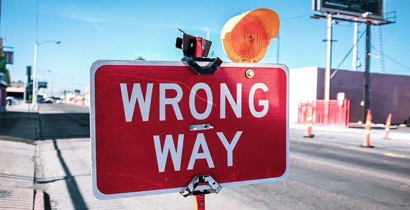 5 טעויות של משקיעים מתחילים