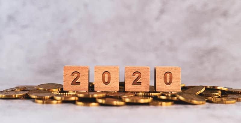 שנת 2020 בהשקעות