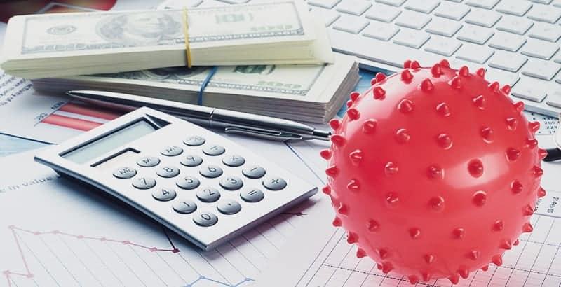 כספים פנסיונים בשעת משבר
