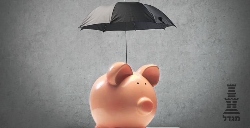 מטרייה ביטוחית