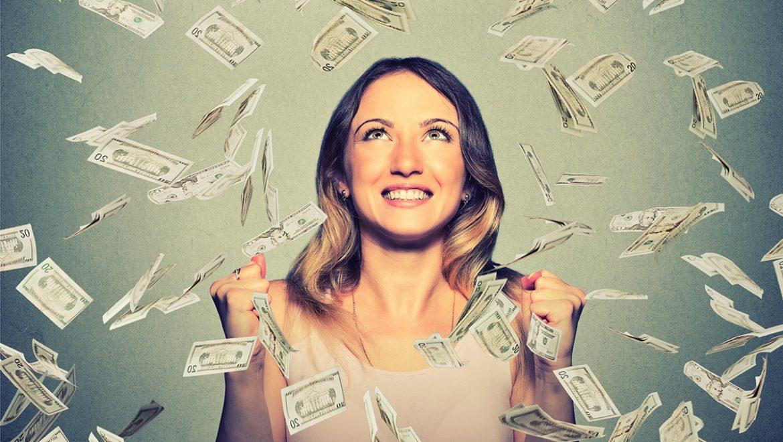 1% תשואה נוסף לתיק ההשקעות שלכם במתנה