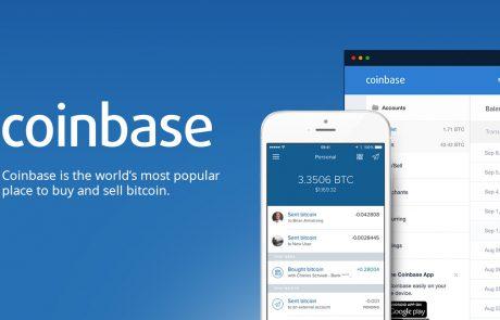 Coin Base – האפליקציה המובילה לקניית BitCoin